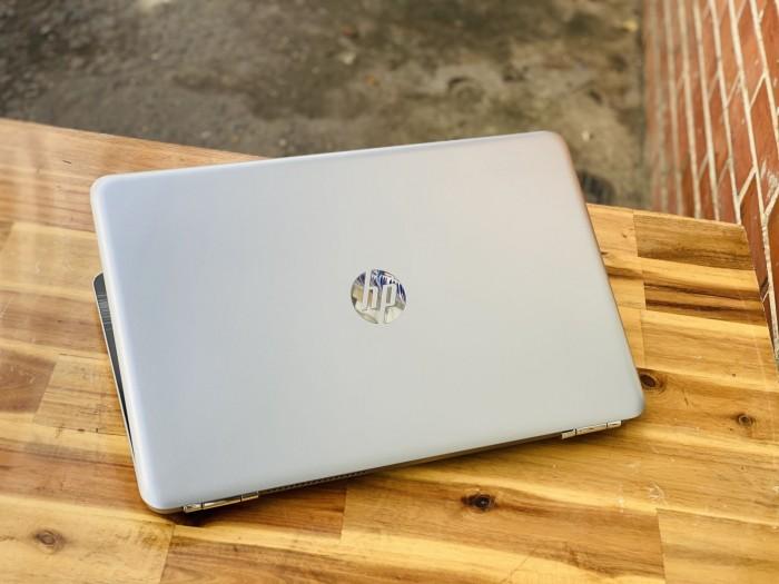 Laptop Hp Pavilion 15 au062tx/ i5 6200U/ 8G/ SSD128-500G/ Vga GT940MX/ Win 103