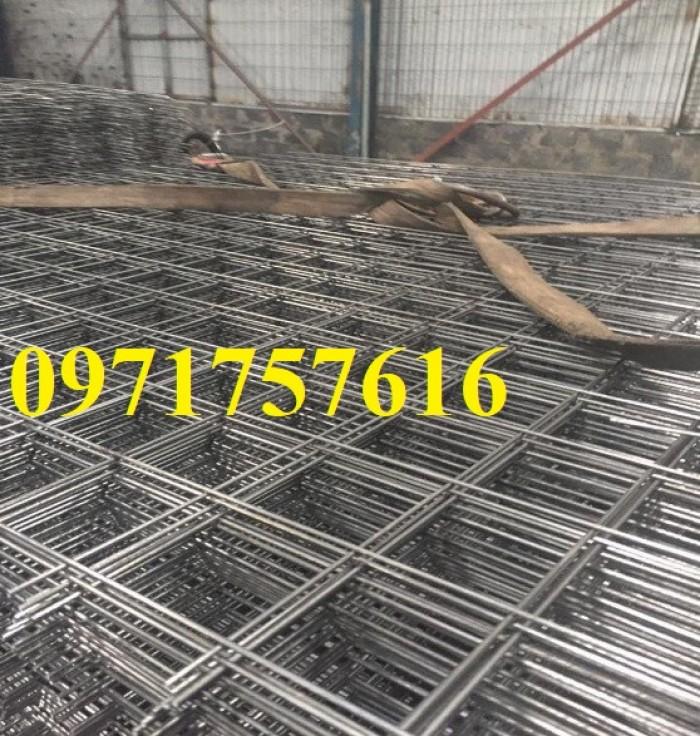 Bảng giá lưới thép hàn mạ3