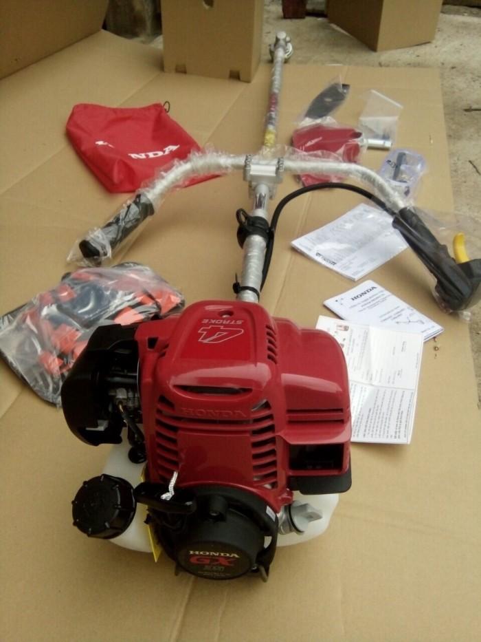 Cung cấp máy cắt cỏ các loại, máy cắt cỏ động cơ 2 thì, 4 thì giá rẻ nhất3