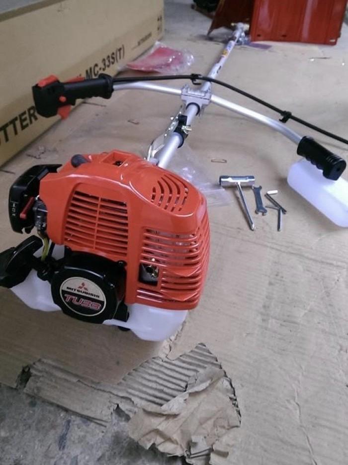 Cung cấp máy cắt cỏ các loại, máy cắt cỏ động cơ 2 thì, 4 thì giá rẻ nhất10