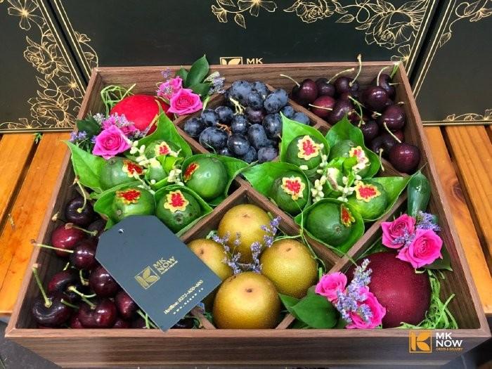 Hộp trái cây dạm ngõ - FSNK1600