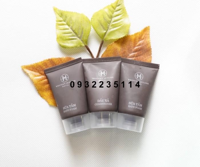 ✔ Dầu gội đầu/  shampoo ✔ Sữa tắm / Bath gel ✔ Dầu xả tóc/ Conditioner ✔ Dưỡng thể/ Body lotion4