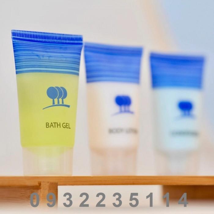 ✔ Dầu gội đầu/  shampoo ✔ Sữa tắm / Bath gel ✔ Dầu xả tóc/ Conditioner ✔ Dưỡng thể/ Body lotion6