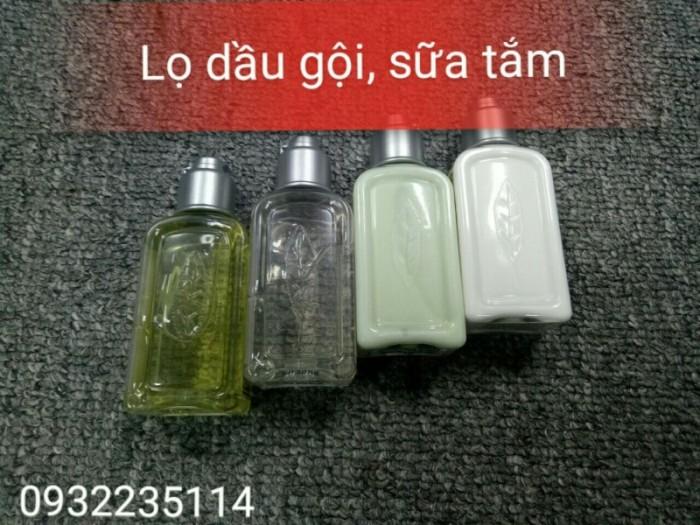✔ Dầu gội đầu/  shampoo ✔ Sữa tắm / Bath gel ✔ Dầu xả tóc/ Conditioner ✔ Dưỡng thể/ Body lotion3