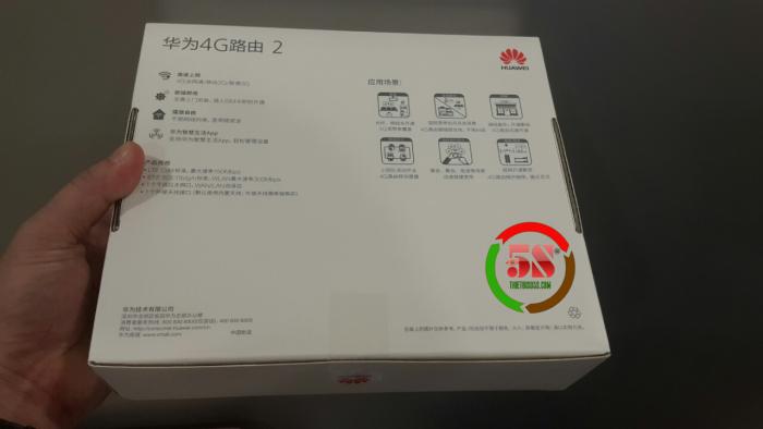 Bộ phát wifi 3G/4G Huawei B3110