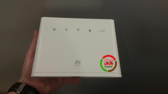 Bộ phát wifi 3G/4G Huawei B3111