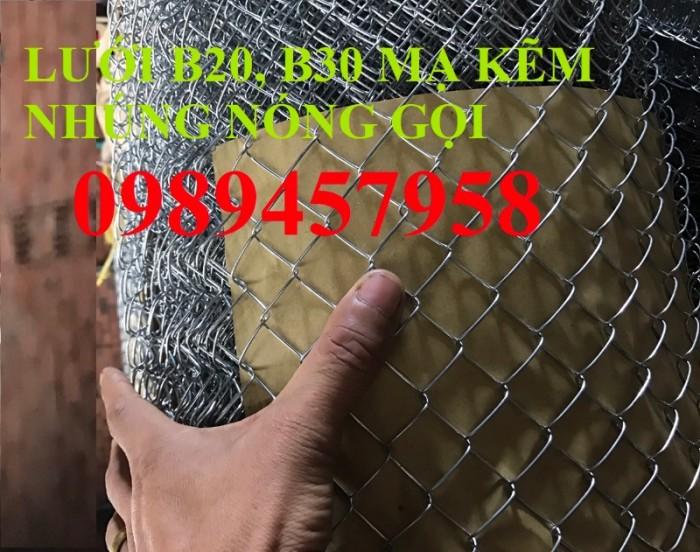 Nơi bán Lưới thép B10 và B20 ô 10x10, 20x20 giá rẻ8