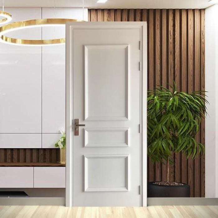 5 lý do nên chọn cửa nhựa gỗ composite0