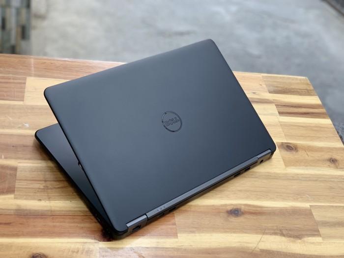 Laptop Dell Latitude E7450/ i7 5600U/ 8G/ SSD256/ Vga GT840 2G/ Win3