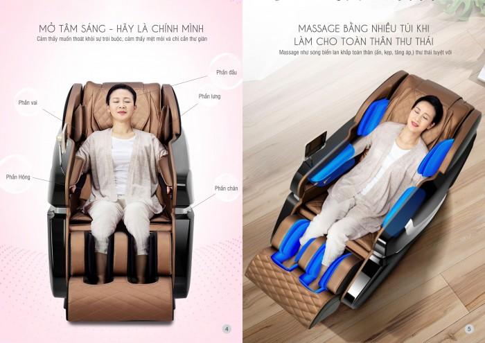 Ghế Massage CTS T1199