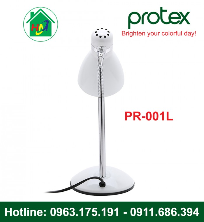 Đèn Học Để Bàn Protex PR-001L2