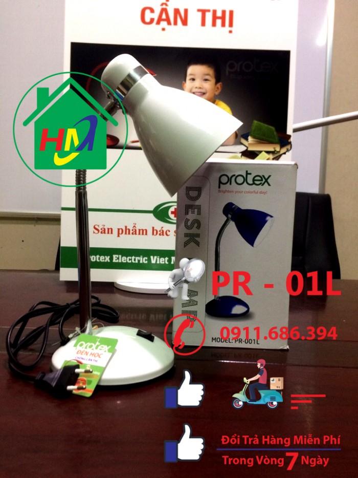 Đèn Học Để Bàn Protex PR-001L9