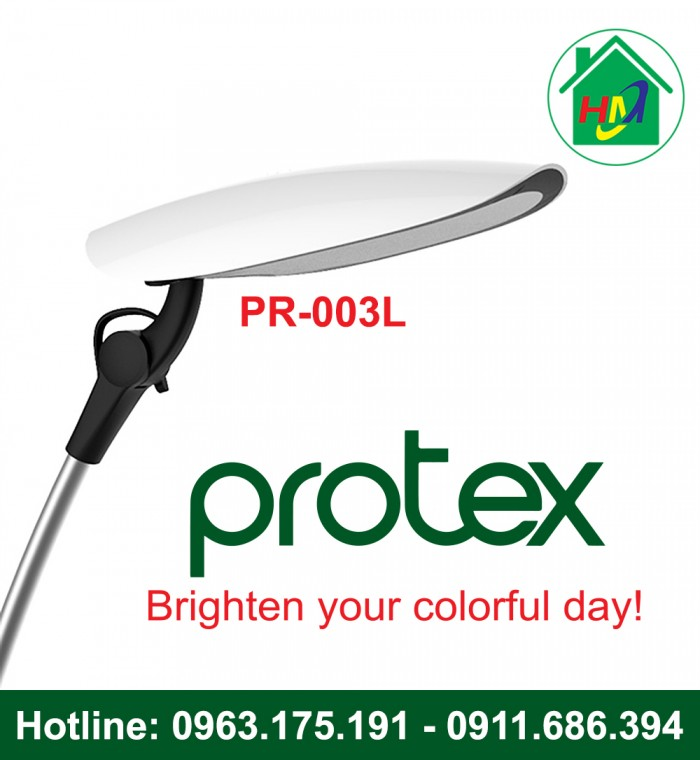 Đèn Học Để Bàn Cao Cấp Protex PR-003L0