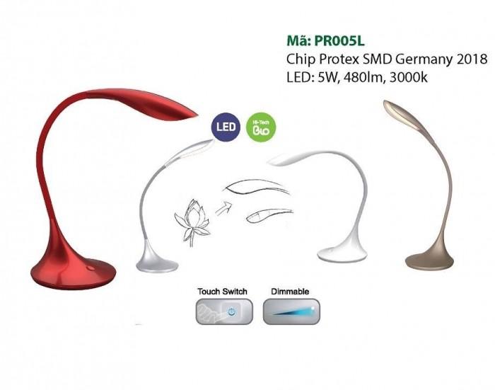 Đèn Học Để Bàn Cao Cấp - Đèn Led Protex PR-005L0