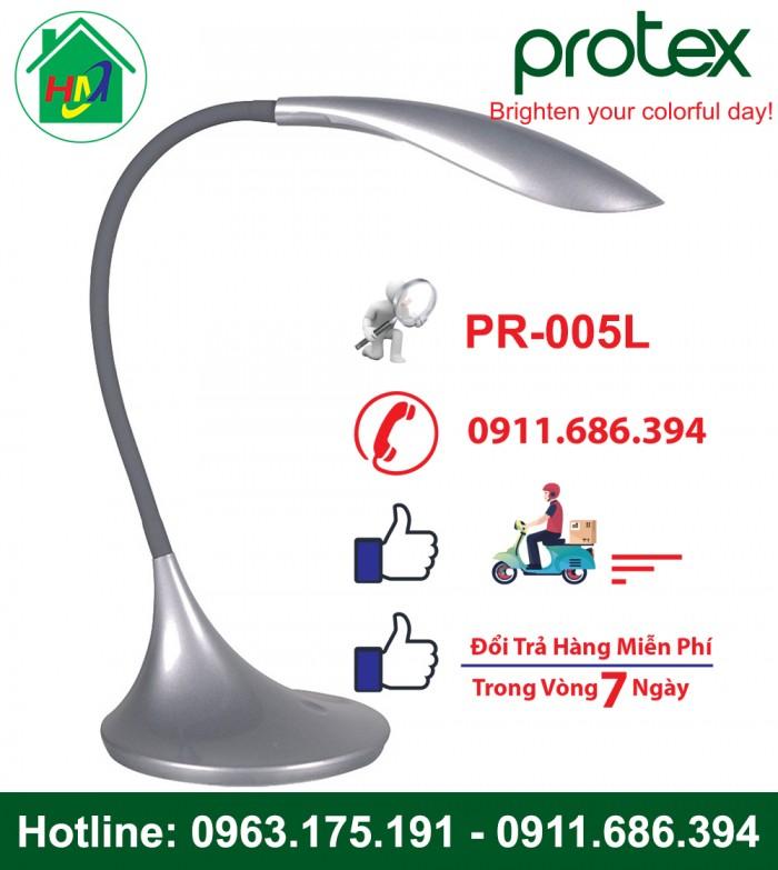 Đèn Học Để Bàn Cao Cấp - Đèn Led Protex PR-005L3