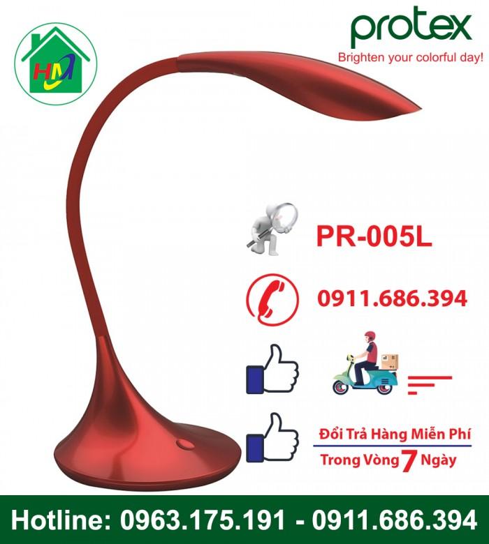 Đèn Học Để Bàn Cao Cấp - Đèn Led Protex PR-005L5