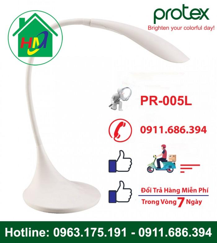 Đèn Học Để Bàn Cao Cấp - Đèn Led Protex PR-005L7