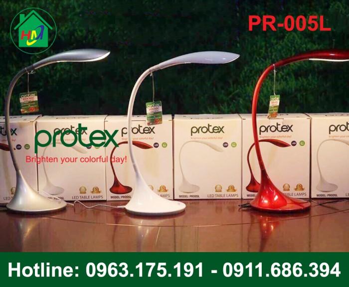 Đèn Học Để Bàn Cao Cấp - Đèn Led Protex PR-005L4