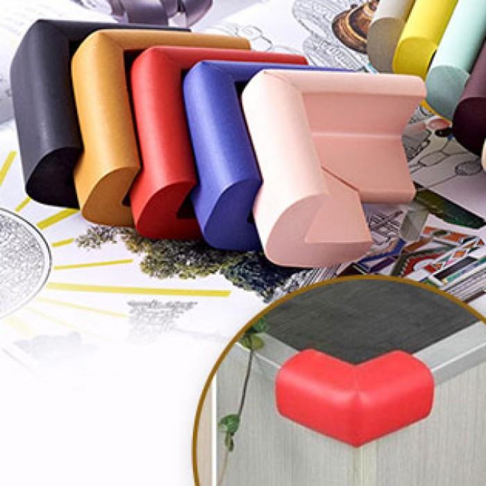 Combo 4 Miếng Bọt Biển Bọc Cạnh Bàn Màu Ngẫu Nhiên - MSN181464