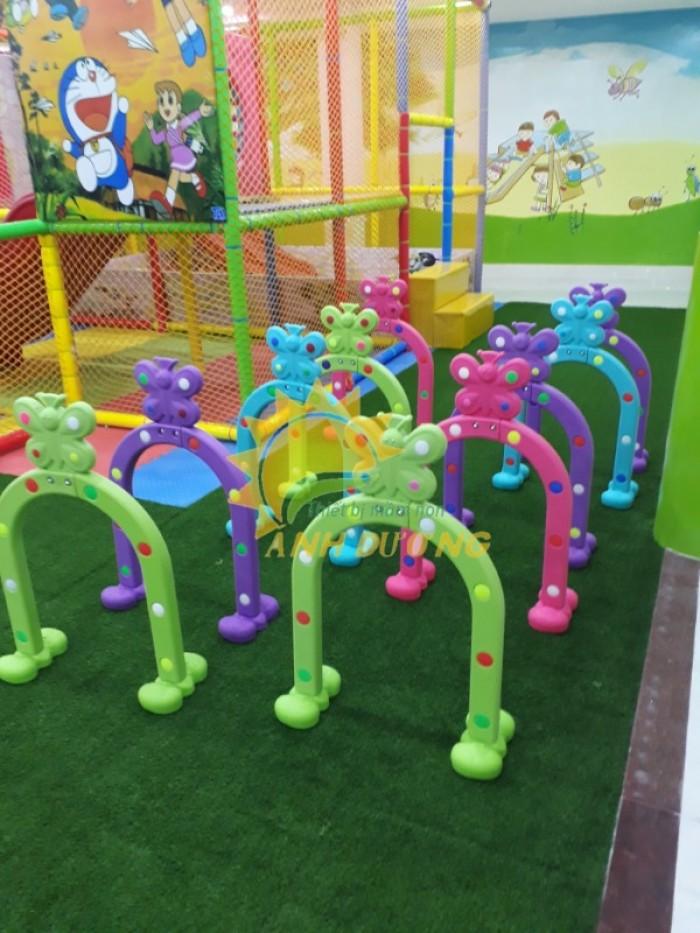 Cung chui vận động dành cho trẻ em mầm non giá SIÊU KHUYẾN MÃI5