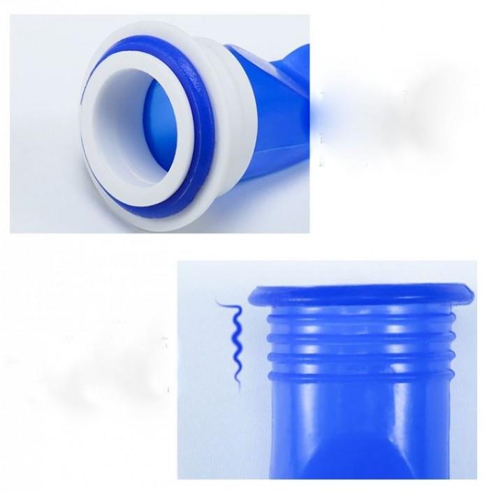 Nắp Khử Mùi Ống Thoát Nước, Chống Bốc Ngược - MSN1814651