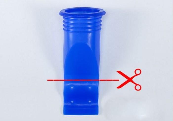 Nắp Khử Mùi Ống Thoát Nước, Chống Bốc Ngược - MSN1814650