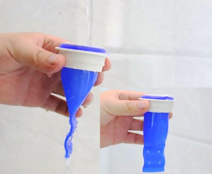 Nắp Khử Mùi Ống Thoát Nước, Chống Bốc Ngược - MSN1814655