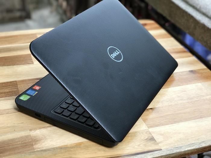 Laptop Dell Inspiron 3437/ i5 4200U/ SSD128-500G/ Vga 2G/ 14in/ Win 10/ Giá r0