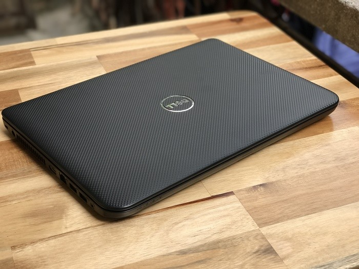 Laptop Dell Inspiron 3437/ i5 4200U/ SSD128-500G/ Vga 2G/ 14in/ Win 10/ Giá r3