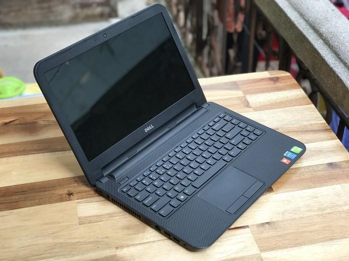 Laptop Dell Inspiron 3437/ i5 4200U/ SSD128-500G/ Vga 2G/ 14in/ Win 10/ Giá r2