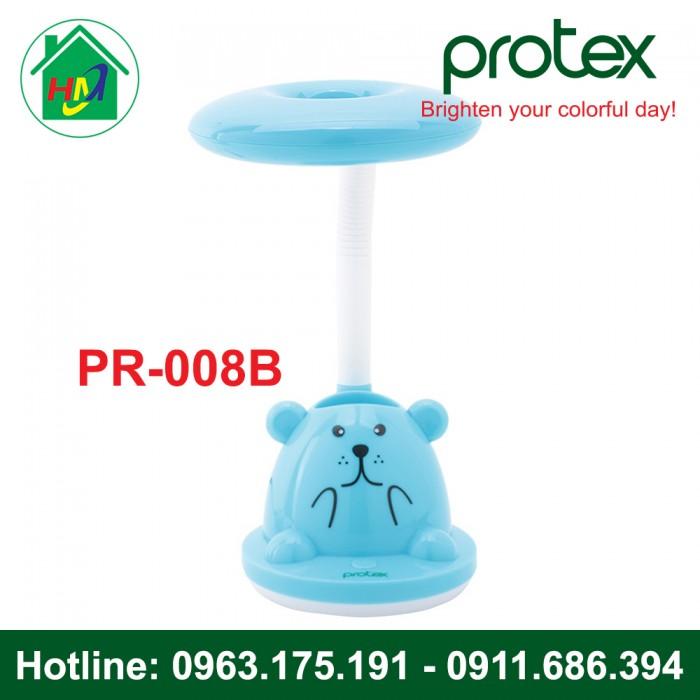 Đèn Học Để Bàn Hình Con Gấu Protex PR-008B0