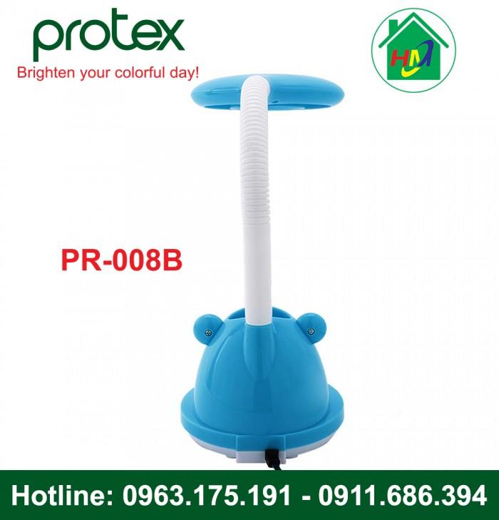 Đèn Học Để Bàn Hình Con Gấu Protex PR-008B1