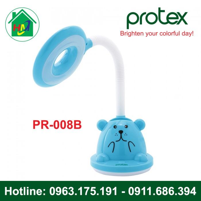Đèn Học Để Bàn Hình Con Gấu Protex PR-008B2