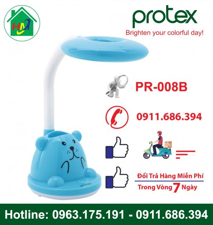 Đèn Học Để Bàn Hình Con Gấu Protex PR-008B5