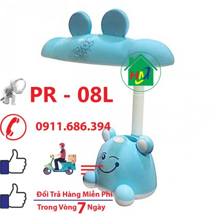 Đèn Học Ngộ Nghĩnh Hình Gấu Con Protex PR-008L0