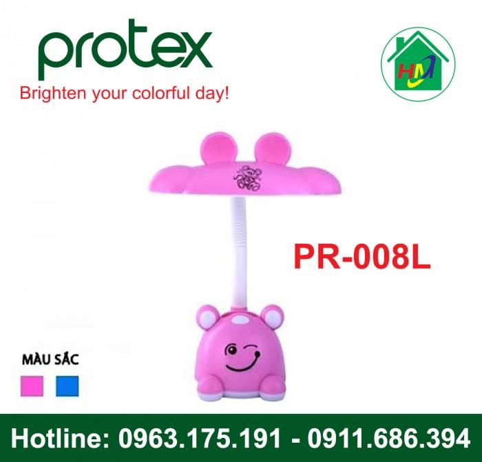 Đèn Học Ngộ Nghĩnh Hình Gấu Con Protex PR-008L1