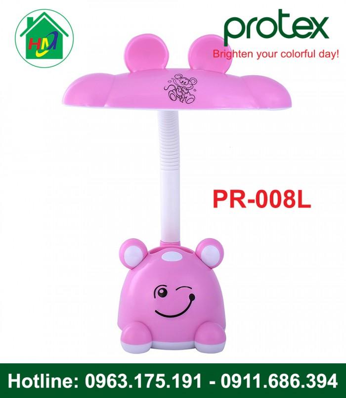 Đèn Học Ngộ Nghĩnh Hình Gấu Con Protex PR-008L4