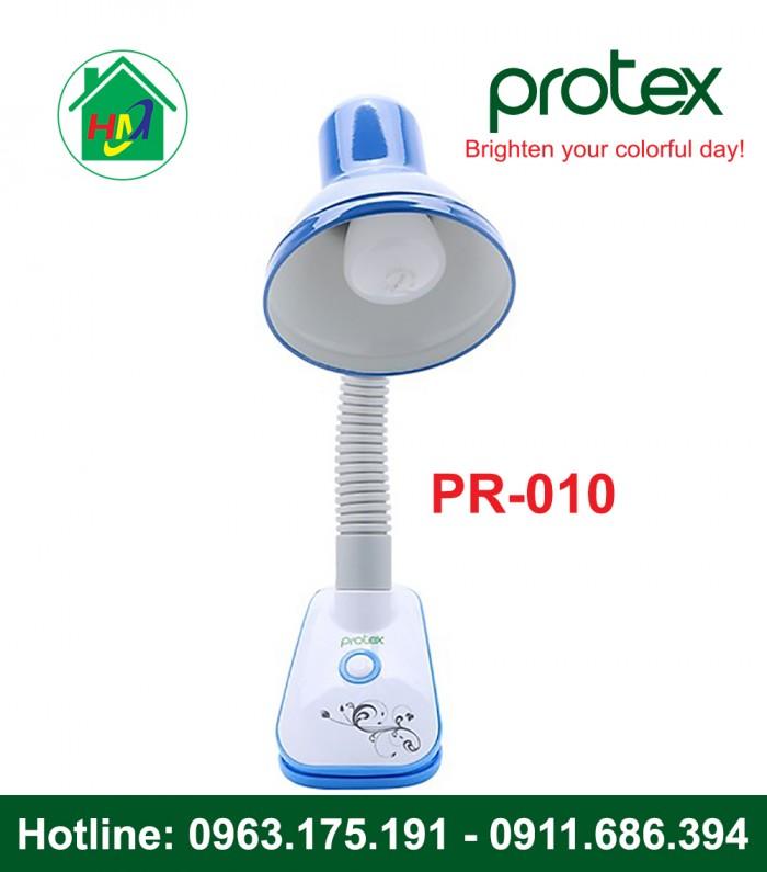 Đèn Học Chân Kẹp Bàn Protex PR-0101