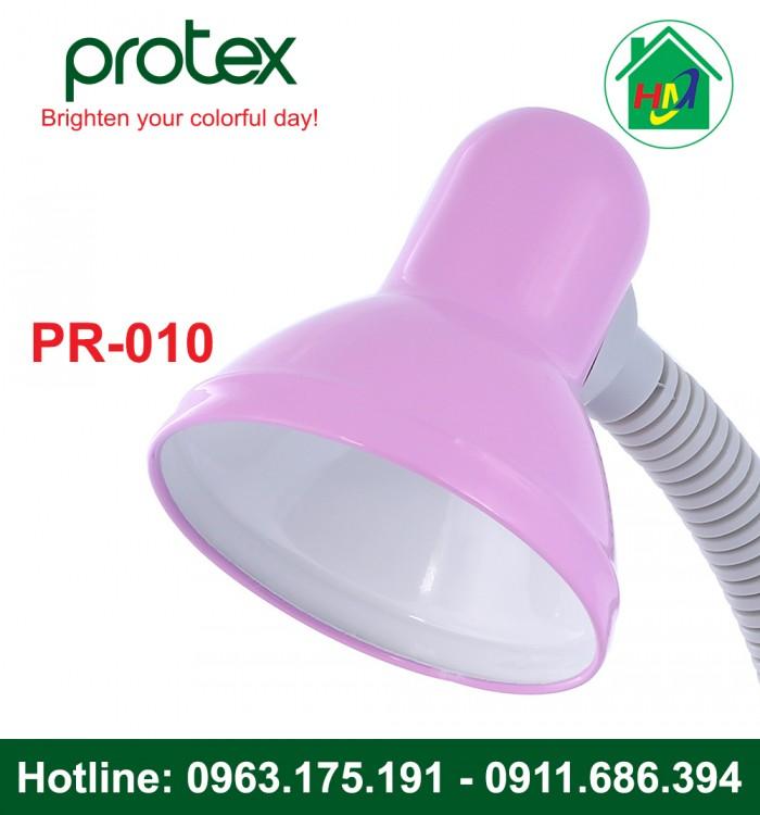 Đèn Học Chân Kẹp Bàn Protex PR-0102