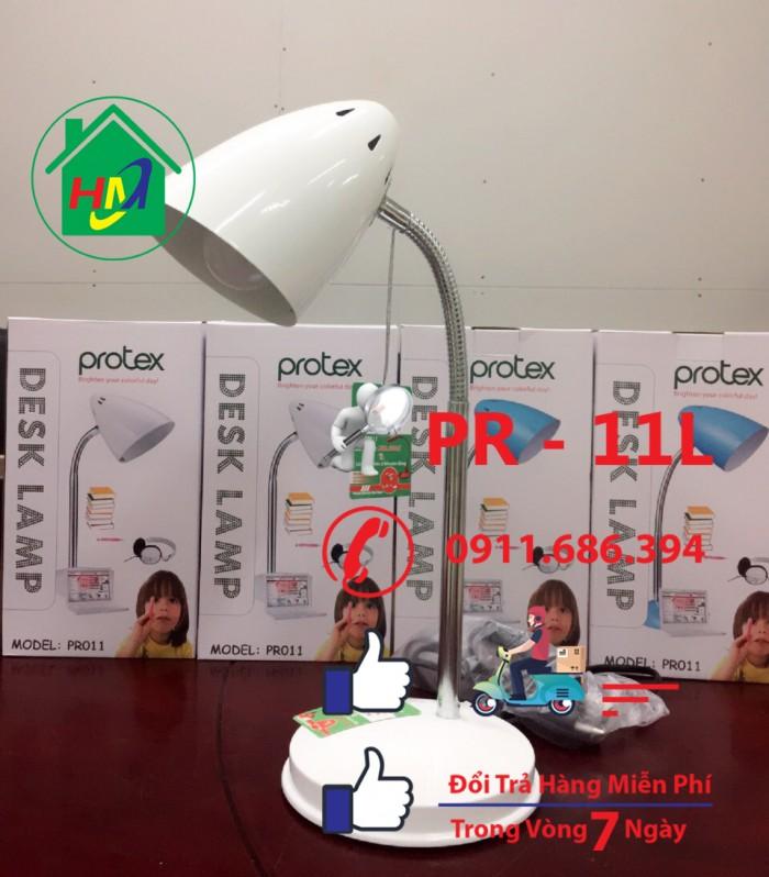 Đèn Để Bàn Chống Cận Protex PR-0118