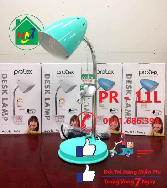 Đèn Để Bàn Chống Cận Protex PR-0116