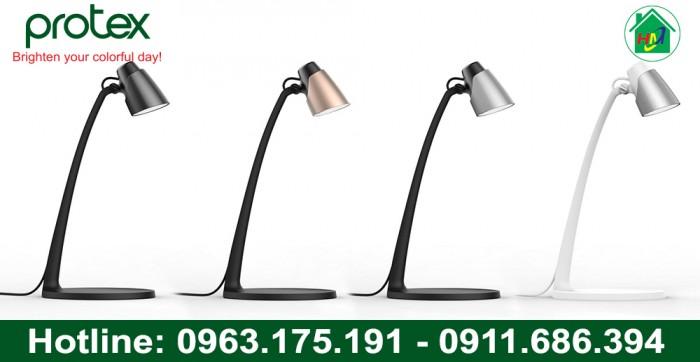 Đèn Học Led Chống Cận Cao Cấp Protex PR-013L1