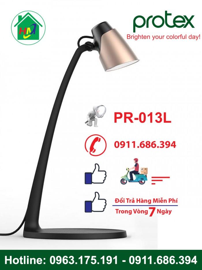 Đèn Học Led Chống Cận Cao Cấp Protex PR-013L2