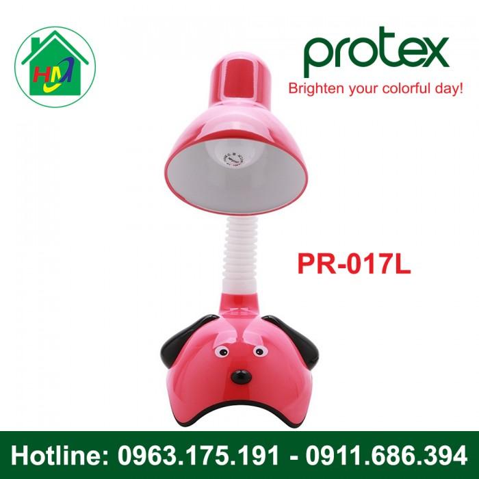 Đèn Học Chống Cận Hình Con Cún Protex PR-017L0
