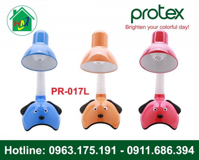 Đèn Học Chống Cận Hình Con Cún Protex PR-017L1