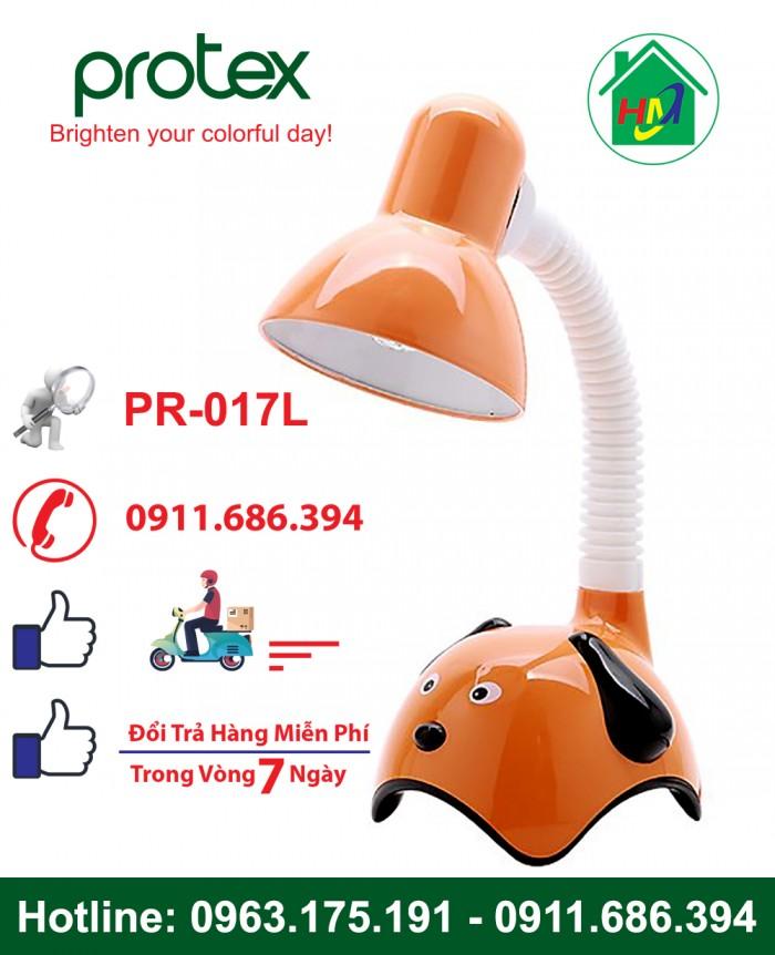 Đèn Học Chống Cận Hình Con Cún Protex PR-017L4