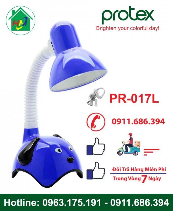 Đèn Học Chống Cận Hình Con Cún Protex PR-017L2
