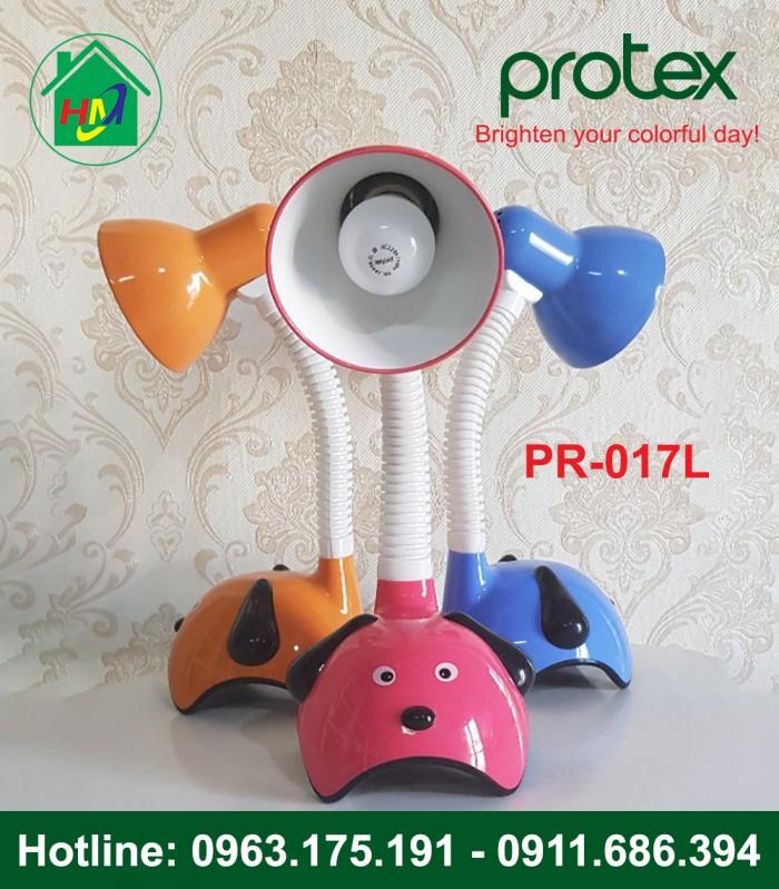 Đèn Học Chống Cận Hình Con Cún Protex PR-017L6
