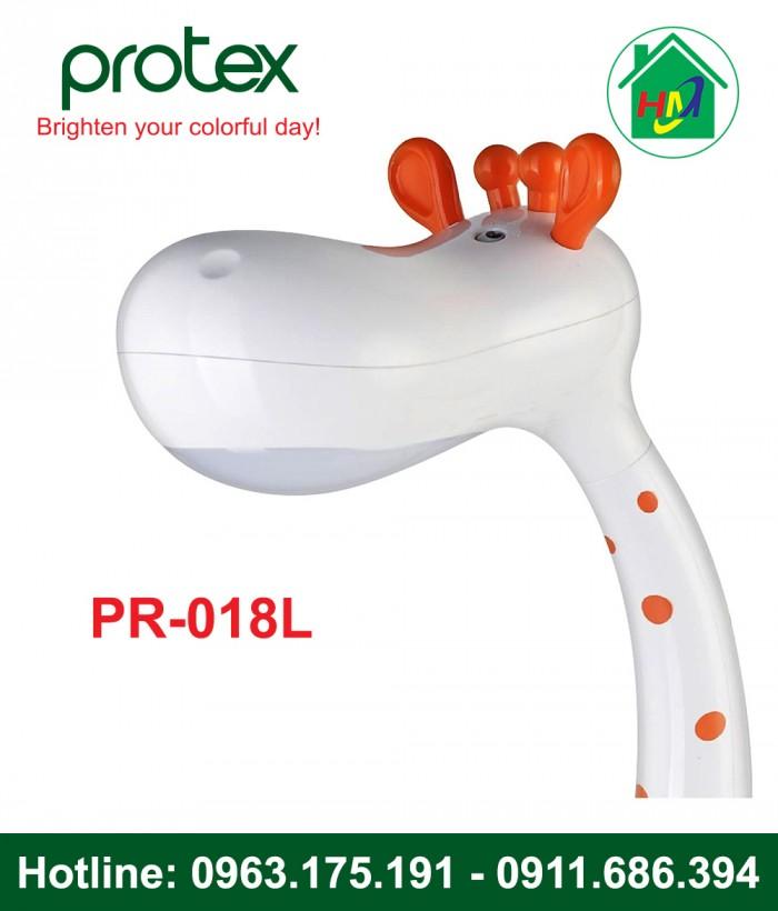 Đèn Học Con Hươu Cao Cổ Để Bàn Protex PR-018L0