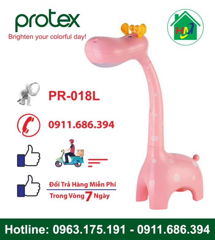 Đèn Học Con Hươu Cao Cổ Để Bàn Protex PR-018L1